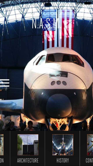 National Air and Space Museum Visitor Guide