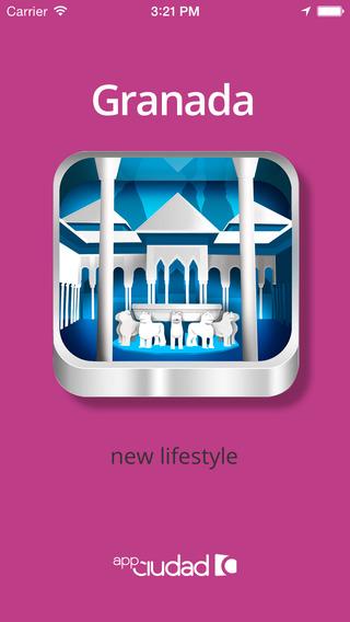 App Granada City Guide Guide Granada Restaurants Hotels Leisure Shops
