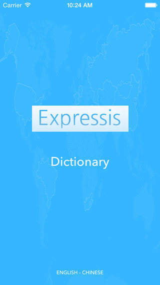 Expressis Dictionary – English-Chinese Dictionary of Finance Banking Accounting Terms. Expressis Dic