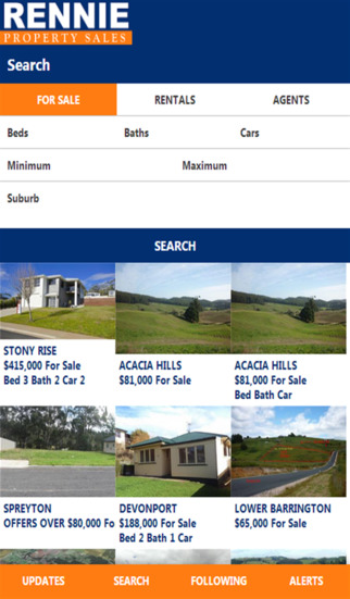 Rennie Property Latrobe Valley