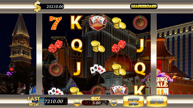 Avalon Classic Gambler Slots Game - FREE Slots Machine