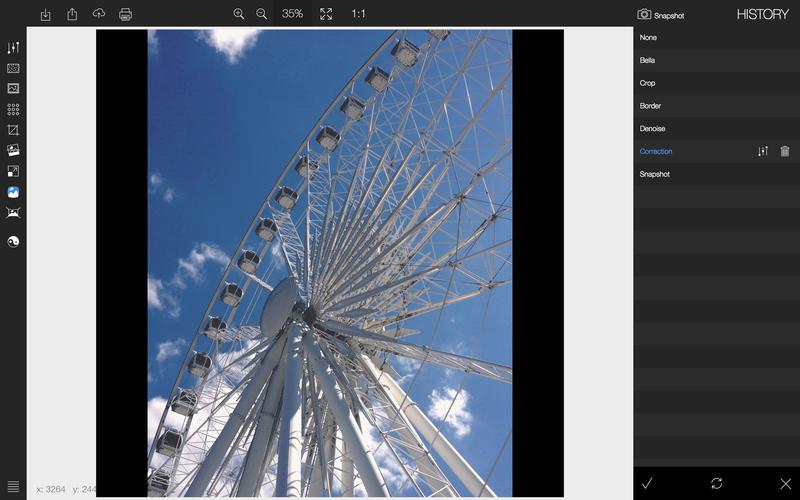 Fhotoroom X – 图片编辑软件[OS X]丨反斗限免