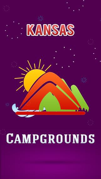 Kansas Campgrounds RV Parks