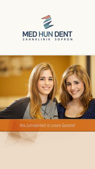 Med-Hun-Dent Zahnklinik Sopron