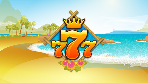 Aloha Slots Palace - Casino Fun And Huge Coin Winnings