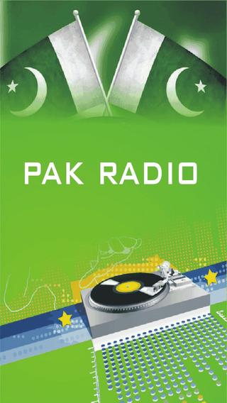 Pakistani Radios