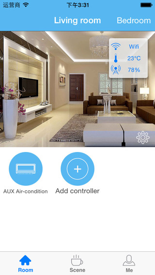 Nimbus Home Automation - The Best Smart Home System