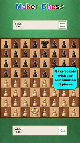 Maker Chess