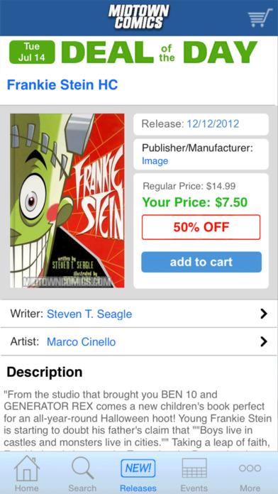 Midtown comics coupon code