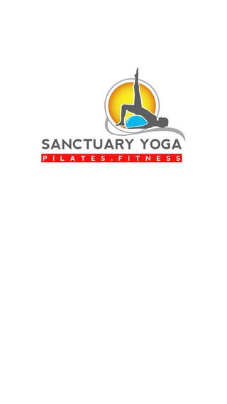 Sanctuary Yoga Pilates Fitness