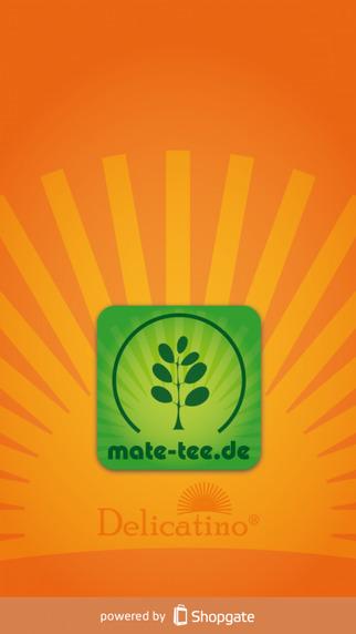 Mate-Tee.de - Spezialitäten aus Südamerika