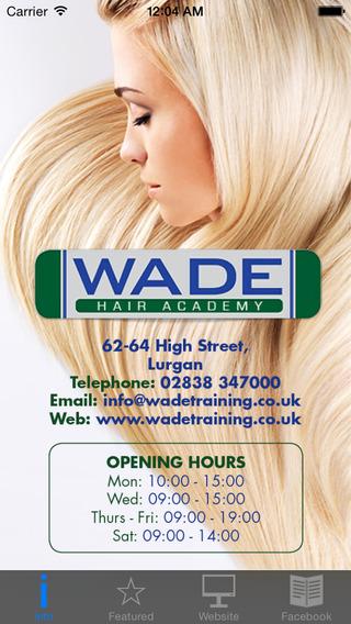 Wade Hair Academy