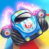 Illusion Labs - Rocket Cars  artwork