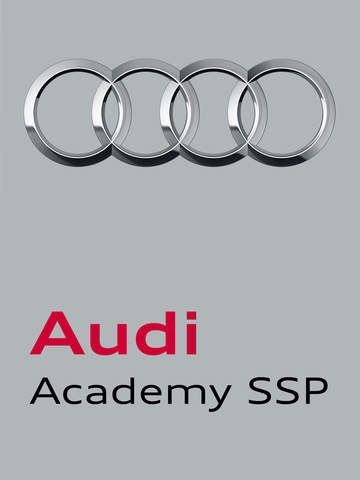 Audi SSP Library