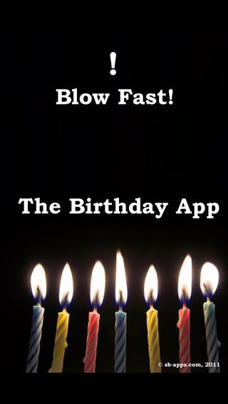 Blow Fast