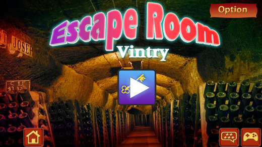 Escape room Vintry
