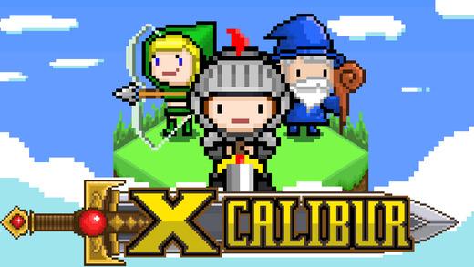 Xcalibur™ Fantasy Action RPG