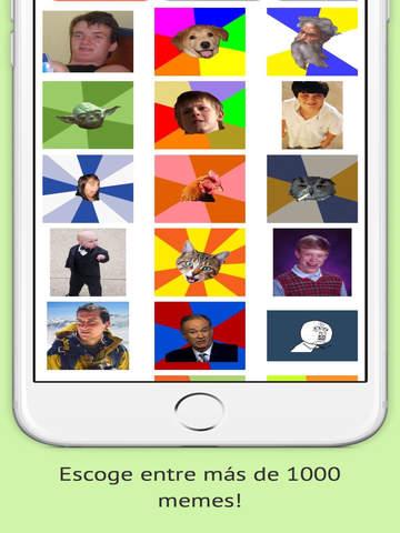 玩免費娛樂APP|下載IMG: Insta Memes Generador app不用錢|硬是要APP