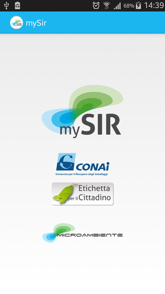 MySir App