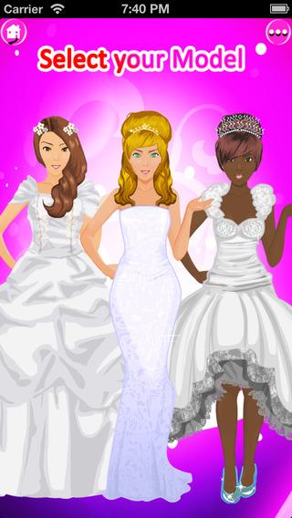 Dress online game for girls