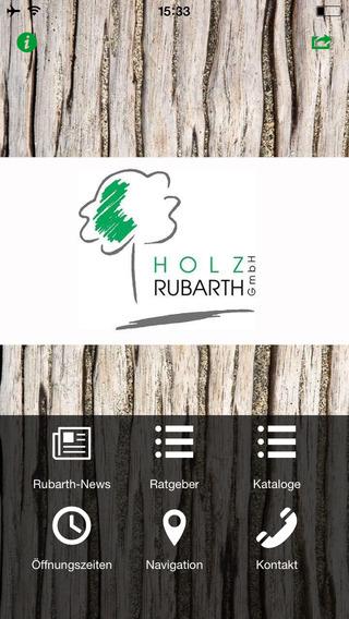 Rubarth-App
