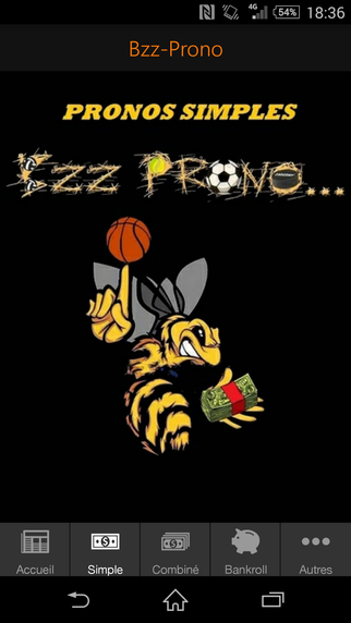 Bzz Prono