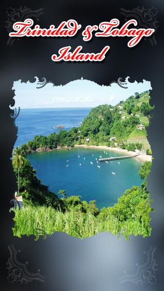 Trinidad and Tobago Travel Guide - Offline Maps