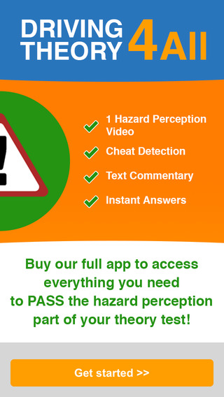 UK Driving Theory Test - Hazard Perception Videos - Vol 2 Free