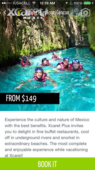 Yucatan GO - Cancun Tours Cancun Maps offline Other Things to do in Cancun