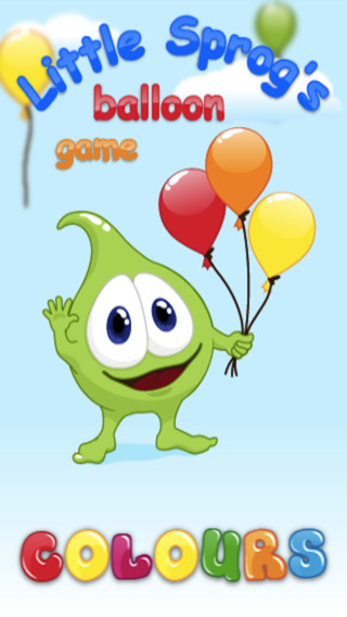 Balloon Crush Mania Free