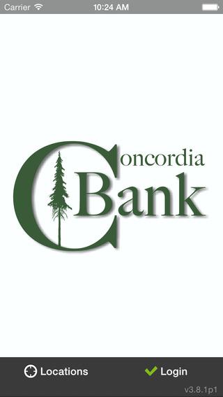 Concordia Bank