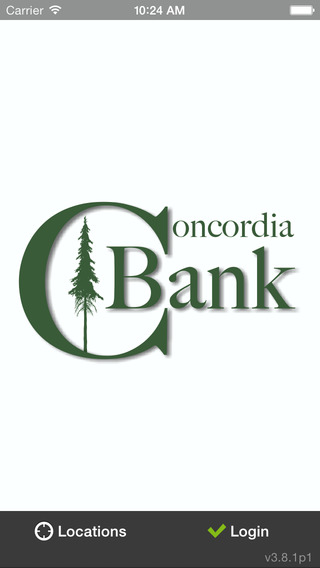 【免費財經App】Concordia Bank-APP點子