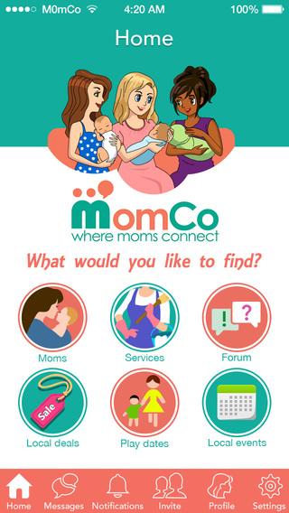 MomCo