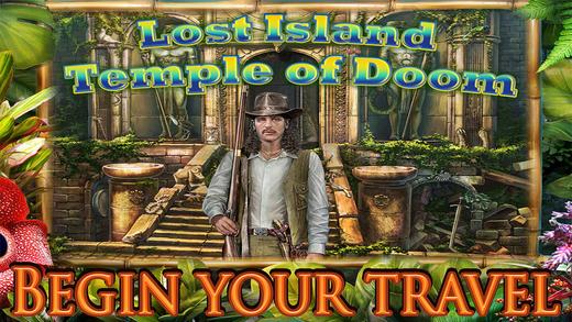 I Spy: Hidden Object: Lost Island - Pirate History