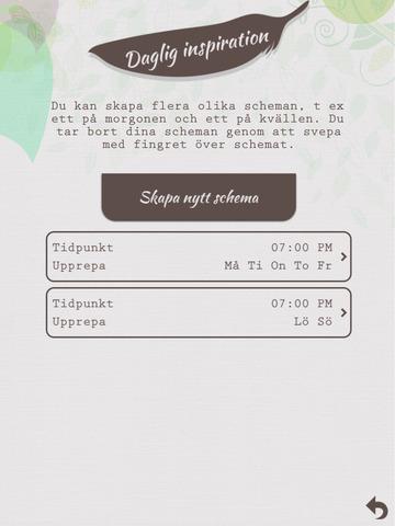 玩免費生活APP|下載Drömliv - Dagbok för ett magiskt liv for iPad app不用錢|硬是要APP