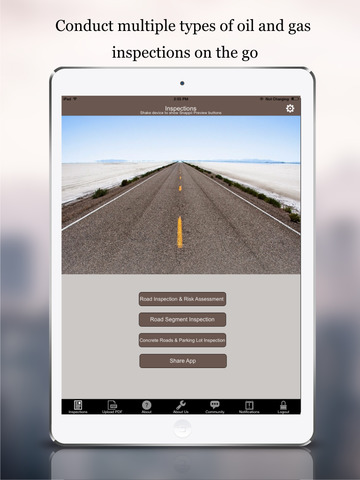 Oil Gas Field Operations for iPad