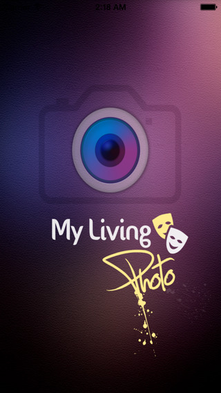 My Living Photo