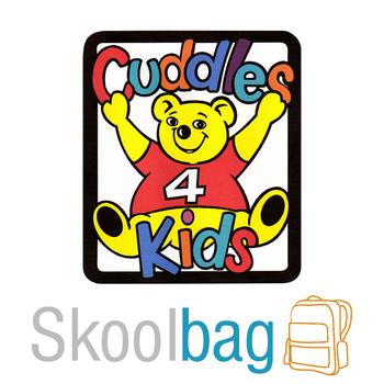 Cuddles4Kids - Skoolbag LOGO-APP點子