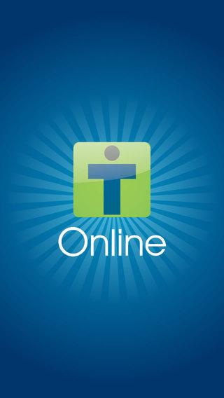 T Online