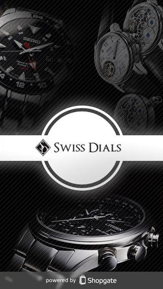 Swiss Dials