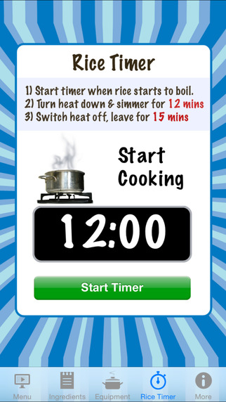 Teach Me Sushi iPhone Screenshot 5