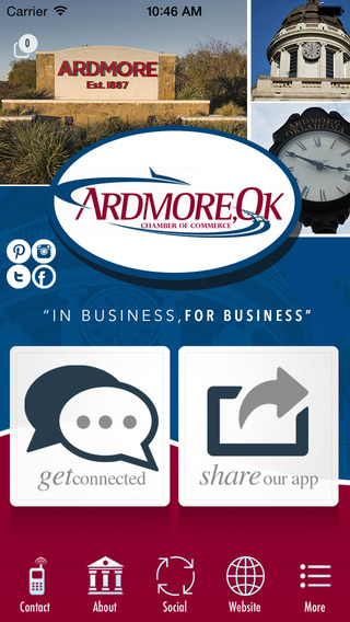 Ardmore Chamber of Commerce