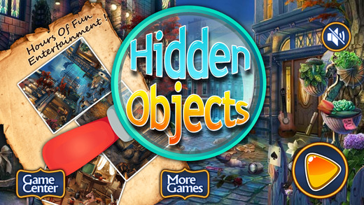 Mystery of Unknown Evil Island Hidden Object Escape