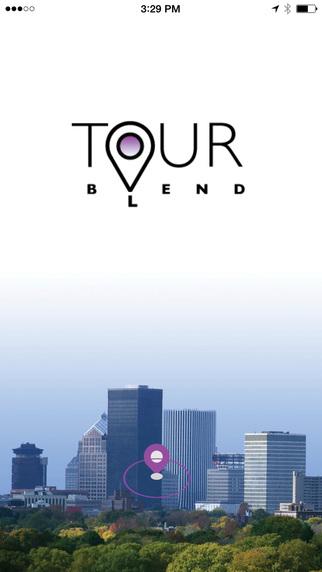 TourBlend