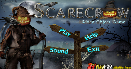 Scarecrow - Free Hidden Object Games