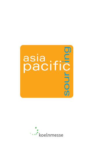 Asia-Pacific Sourcing 2015 - Europe's No. 1 Sourcing Trade Fair