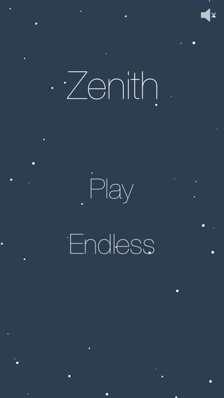 Zenith - Space Adventure