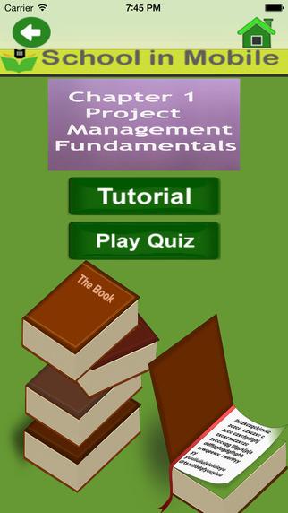 PMI SP Exam Prep
