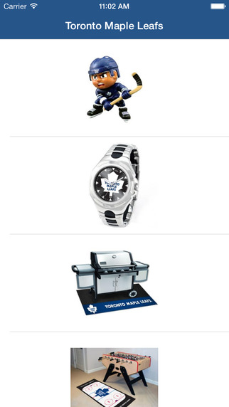 FanGear for Toronto Hockey - Shop for Maple Leafs Apparel Accessories Memorabilia
