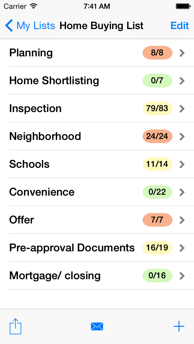 App shopper home buying helper business for Best apps for buying a home
